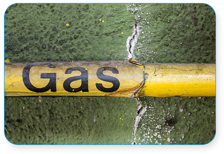 Gas Line Replacement Services